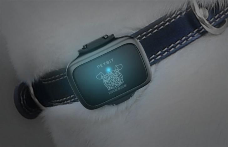 Xiaomi сделала GPS-трекер для собак