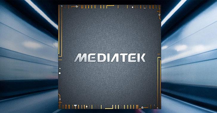 Новый чип MediaTek MT8183 предназначен для планшетов и хромбуков