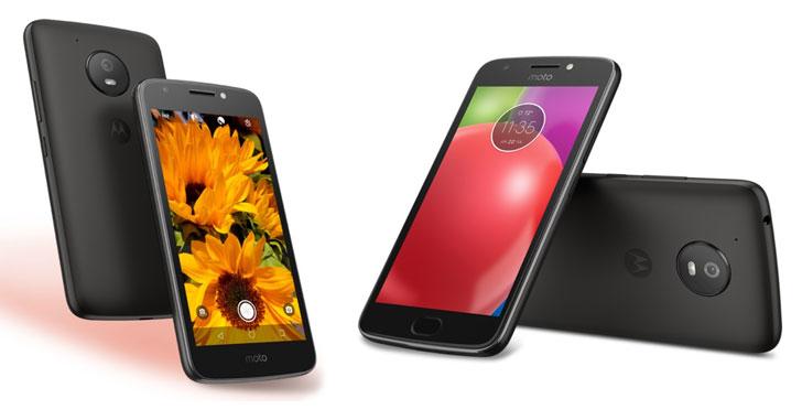 Смартфон Moto C2 получит 1 Гб оперативки и Android Go