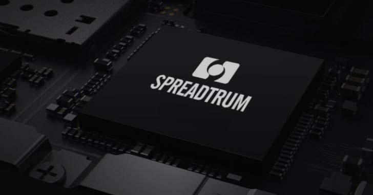 Spreadtrum: ребрендинг и новый процессор SC9832E