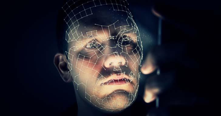 """Vivo разрабатывает """"продвинутую"""" 3D-систему распознавания лиц"""