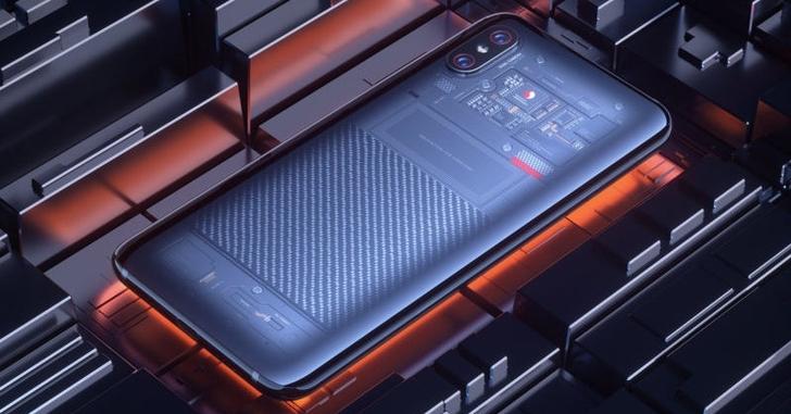 Xiaomi сообщает, сколько продано смартфонов линейки Mi 8