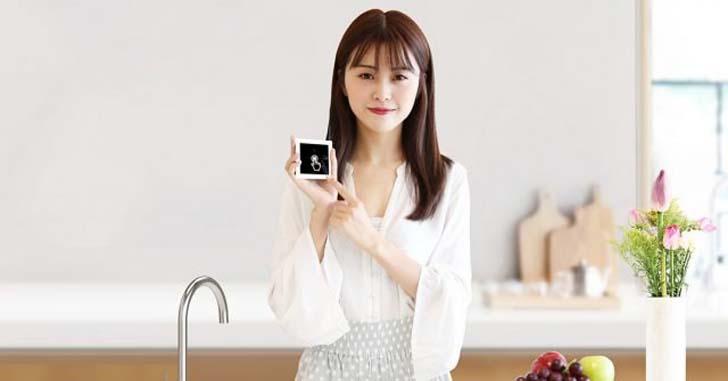 Компания Xiaomi выпустила измельчитель отходов для кухни