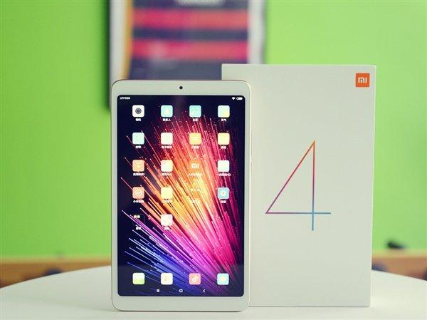 Опубликована большая подборка фото Xiaomi Mi Pad 4