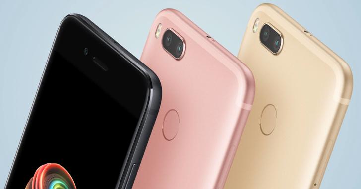 Xiaomi отозвала обновление Mi A1 до Android 8.1