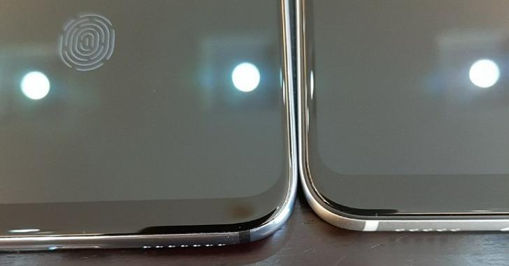Meizu 16 может получить сканер отпечатка в экране