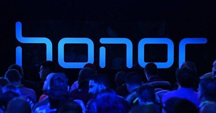Скоро появится новый смартфон Honor