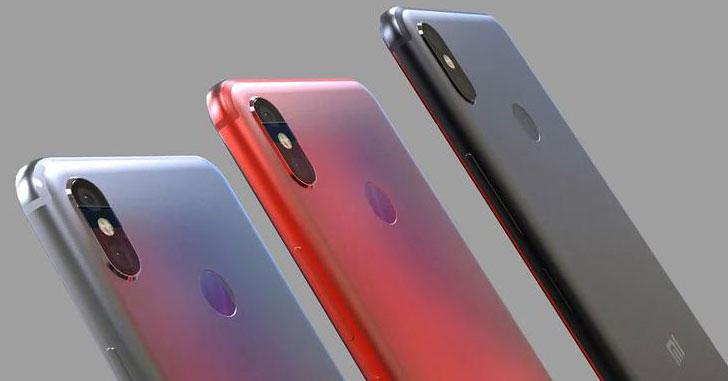 Озвучены дата анонса и версии смартфона Xiaomi Mi A2