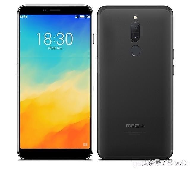 Грядущей новинке Meizu M8 Note приписывают чип Exynos 9610