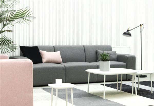 Xiaomi представила диван с возможностью расширения