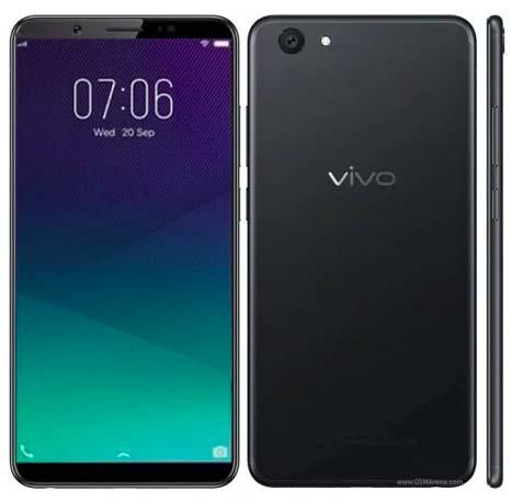 Vivo Y71i оказался дешевле, чем предполагалось