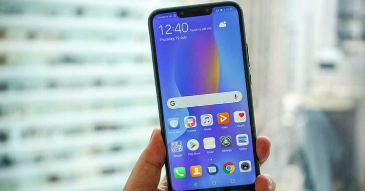 Huawei Nova 3i на Kirin 710 протестировали в Geekbench