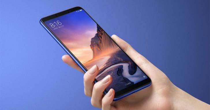 Официально опровергнуты слухи о выходе Xiaomi Mi Max 3 Pro