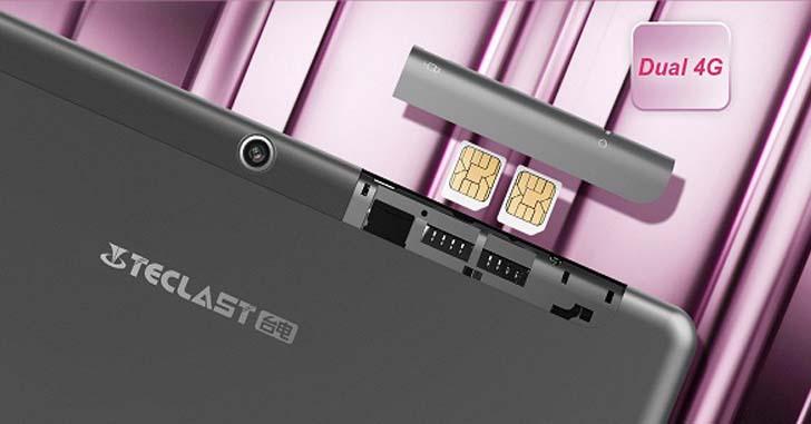 Teclast готовится выпустить планшет на платформе Helio X20