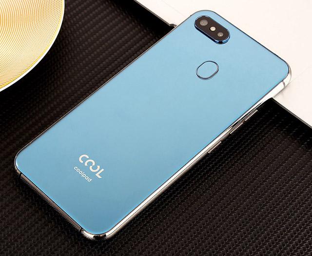 Coolpad Cool Play 7 будет представлен 30 июля в Китае