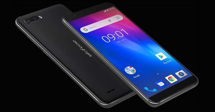 В продаже появился доступный смартфон Ulefone S1 по цене $60