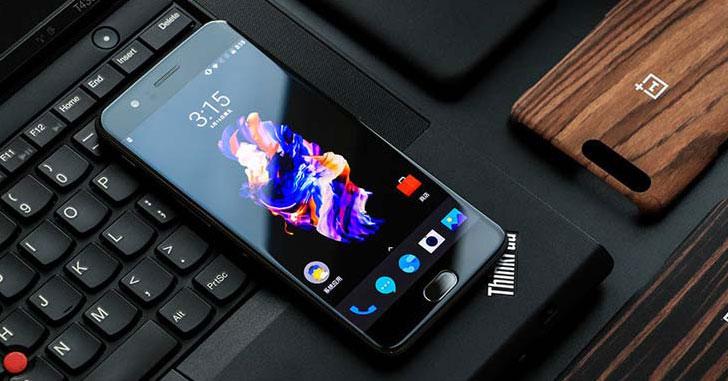 Для смартфонов OnePlus 5 и 5T вышла прошивка OxygenOS 5.1.4