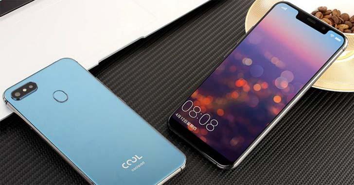 Официально анонсирован смартфон Coolpad Cool Play 7
