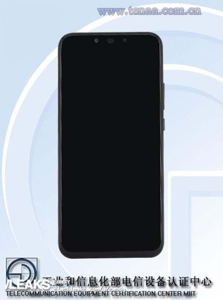Смартфон Huawei Mate 20 Lite появился в агентстве TENAA