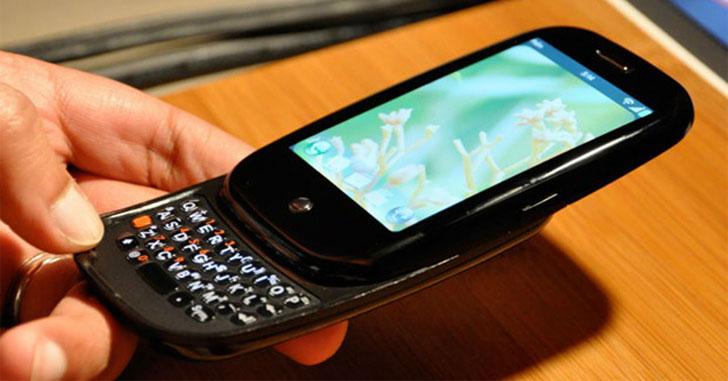 Китайская компания TCL готовится возродить бренд Palm