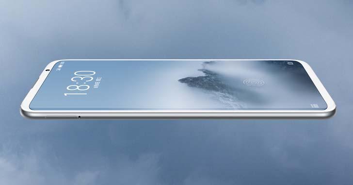 Глава Meizu опять обещает NFC в будущих смартфонах