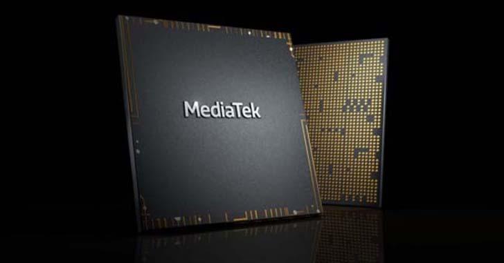 MediaTek ведет работы над чипами Helio P80 и Helio P90