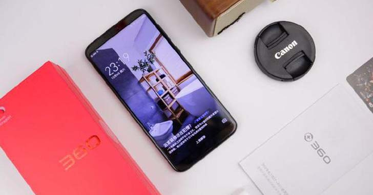Представлены смартфоны 360 N7 Pro и 360 N7 Lite