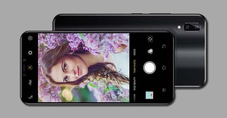 Анонсирован Vivo Y83 Pro на процессоре MediaTek Helio P22