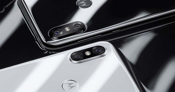 Подтверждены характеристики смартфона Motorola One Power