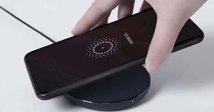 Xiaomi представила новую беспроводную зарядку за $10