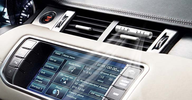 Xiaomi выпустила автомобильный освежитель воздуха