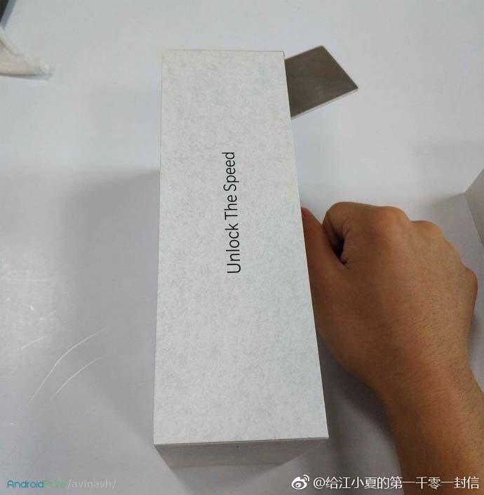 Новые подробности о смартфоне OnePlus 6T