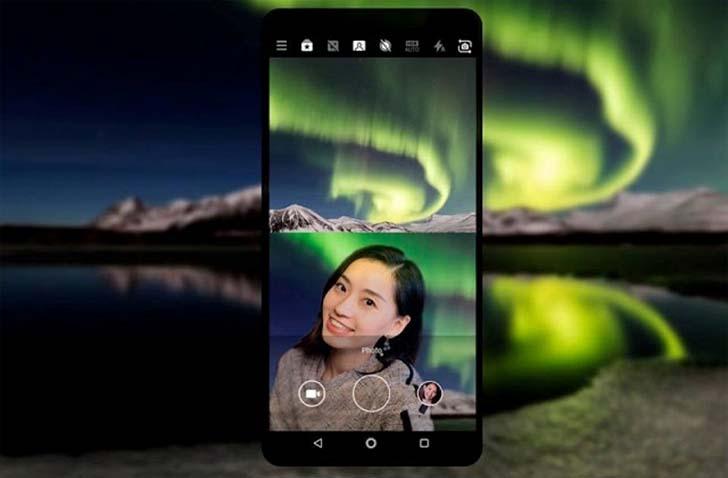 Nokia X7 станет третьим смартфоном бренда с вырезом в дисплее