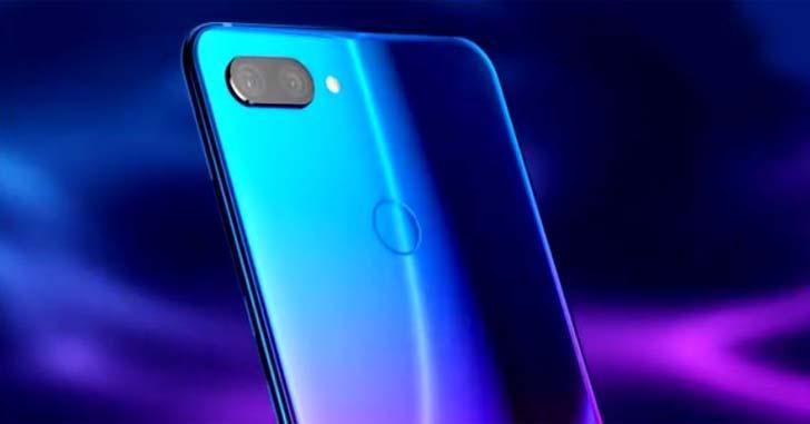 Смартфоны Xiaomi Mi 8 Youth показали на официальном видео