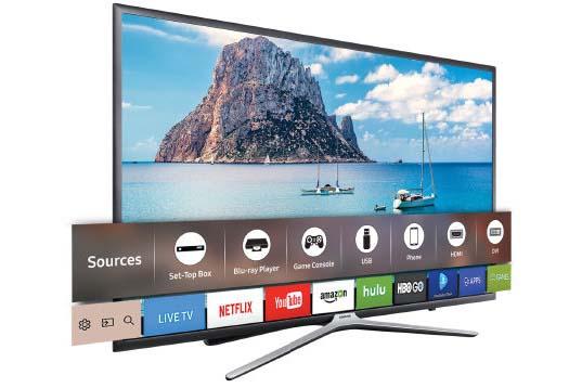 Компания OnePlus будет выпускать умные телевизоры