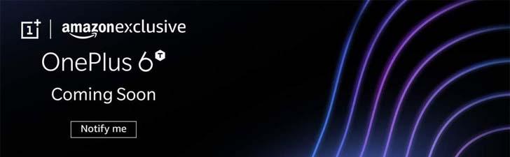Будущий флагман OnePlus 6T показали на рекламном видео