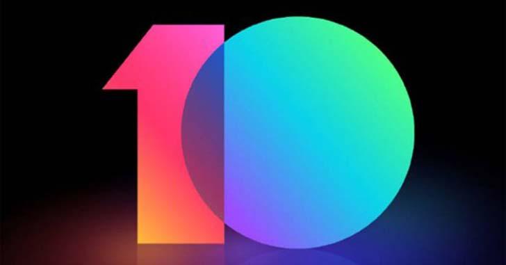 Какие смартфоны Xiaomi скоро получат глобальную MIUI 10?