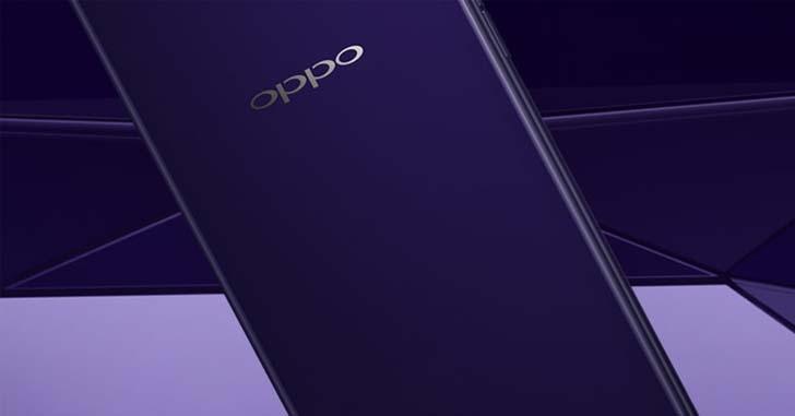 В бенчмарке Geekbench засветился новый смартфон Oppo K1