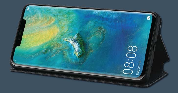 Huawei Mate 20 появился в базе данных бенчмарка Geekbench