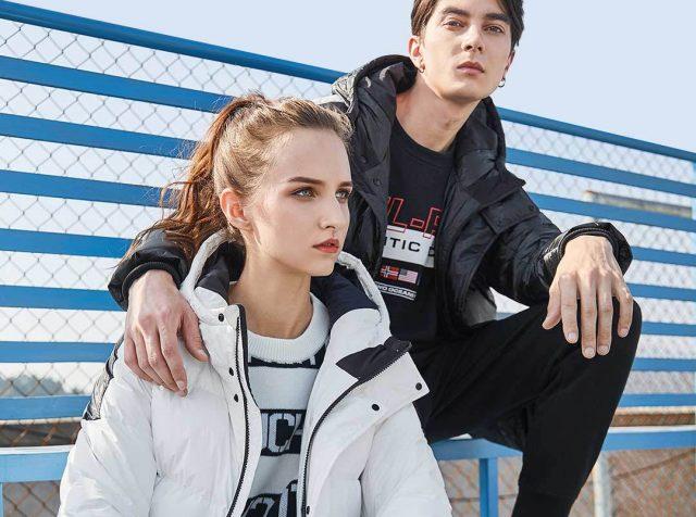 """Компания Xiaomi представила куртку из """"бумаги DuPont"""""""
