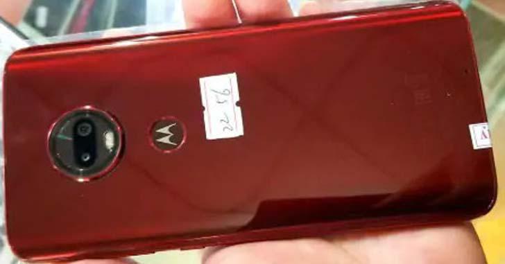 В линейку смартфонов Moto G7 будет входить четыре модели