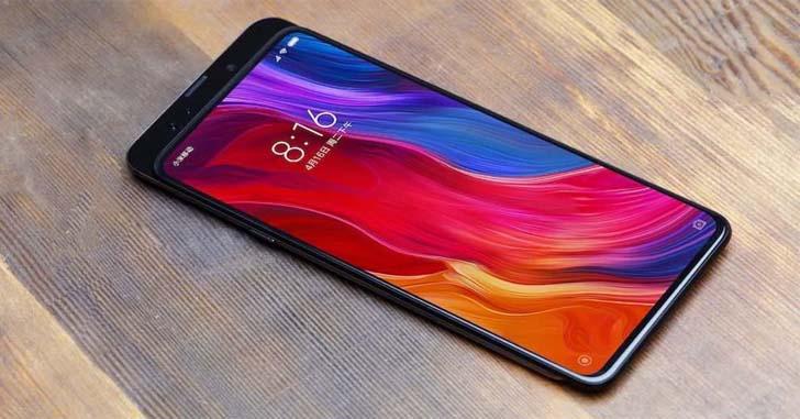 Xiaomi Mi Mix 3 и Xiaomi Mi Note 4 анонсируют в один день