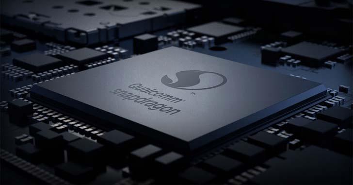 Опубликованы новые данные о платформе Qualcomm Snapdragon 8150