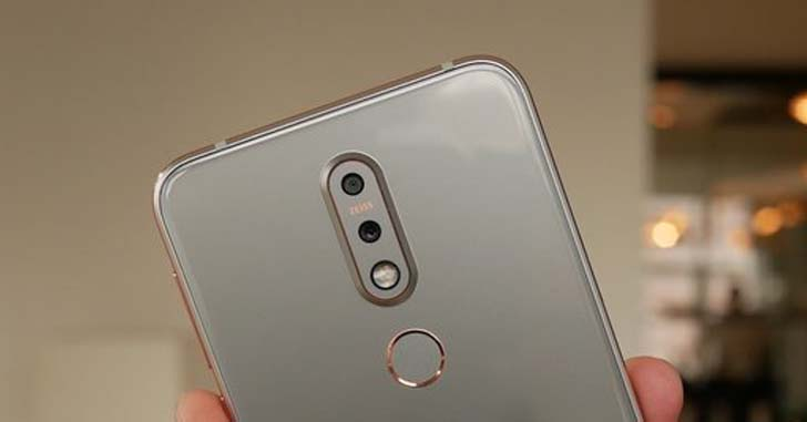 Смартфон Nokia X7 засветился в бенчмарке Geekbench