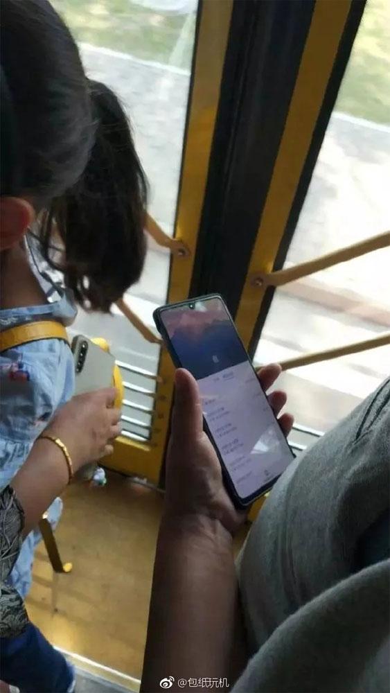 Игровой смартфон Huawei Mate 20X показали на