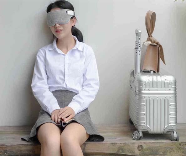 Xiaomi представила умную музыкальную маску для сна за $35