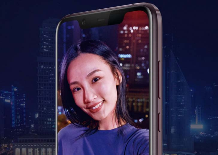 Представлен смартфон Nokia X7 на платформе Snapdragon 710