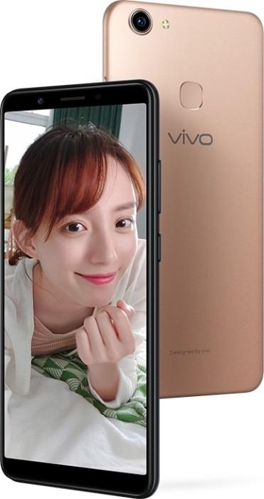 Vivo Y73 стал первым смартфоном Qualcomm Snapdragon 439