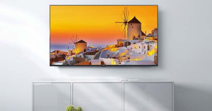 58-дюймовый Xiaomi Mi TV 4A с поддержкой 4K HDR оценили в $430