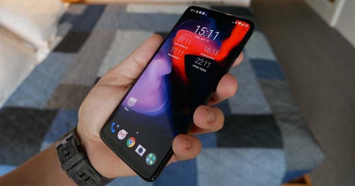 Глава OnePlus подтвердил, что OnePlus 7 получит 5G-модем